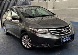 Título do anúncio: Honda City 1.5 LX 4P