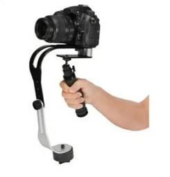 Estabilizador Filmagem Steadycam