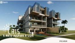 Aht- Apartamentos com Rooftop e Piscinas Privativas, Só No Cais Eco.