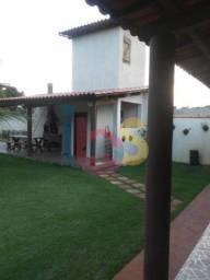 Casa no Sagi Sítio Paraíso