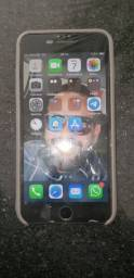 IPhone 7 plus 32 gb black
