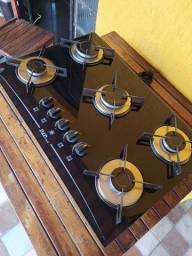 Fogão Cooktop Automático