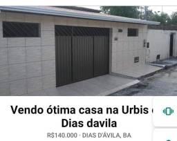 Casa na Urbis