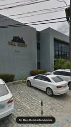 Centro empresarial wall street