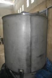 Linha de produção para sucos, refrigerantes e agua de coco