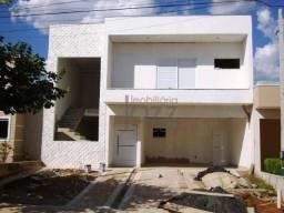 Casa residencial à venda, condomínio campos do conde, paulínia - ca2007.