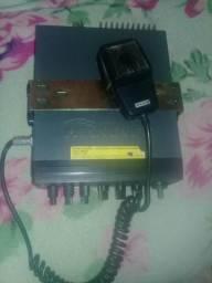 Rádio Px E Antena