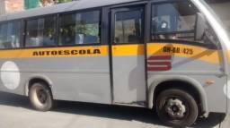 Micro Onibus Marcopolo Volare V6 - 2010
