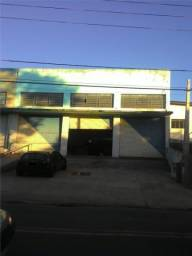 Galpão/depósito/armazém para alugar em Presidente médice, Paulínia cod:BA00077