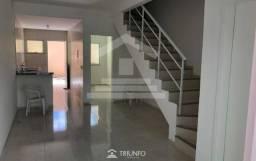 LS: Na Maraponga Casa Com 103m²,3 Quartos Sendo 2 Suítes,Varanda,2 Vagas