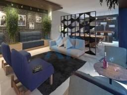 Apartamento à venda com 3 dormitórios em Centro, Divinópolis cod:AP00501