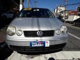 Volkswagen polo 2006 flex - 2006