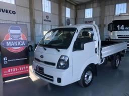 Kia Motors Bongo - 2014