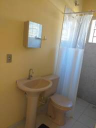Quarto com banheiro na região central de São José dos Campos