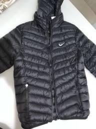 Jaqueta Nike corta vento feminina