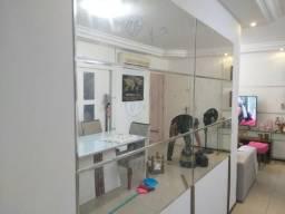 Espelhos sob medida residencial e comercial