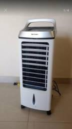 Climatizador Springer com controle
