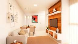 Apto 2qtos na Av. Turismo - Minha Casa Minha Vida - Condições Facilitadas