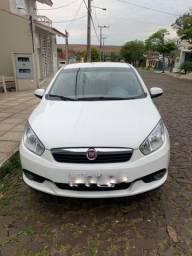 Fiat Grand Siena 1.6 - 2016