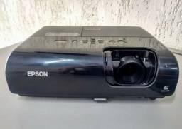 Projetor Epson S5 Usado