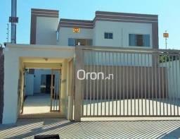 Apartamento com 2 dormitórios à venda, 67 m² por R$ 197.000,00 - Jardim Bom Jesus - Goiâni