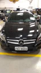 Mercedes classe A 1.6 turbo urban 2014 - 2014