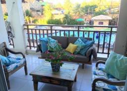 Apartamento wellness beach park resort , com 4 dormitórios à venda, 135 m² por R$ 950.000