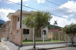 Casa de condomínio à venda com 2 dormitórios em Pirabeiraba, Joinville cod:10012