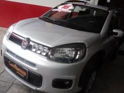 Fiat Uno Way 1.0 Celebration 2016 4Portas Completa $28990,00 - 2016