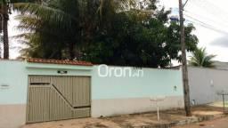 Casa com 3 dormitórios à venda, 140 m² por r$ 272.000,00 - residencial porto seguro - goiâ