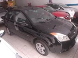 Fiesta 1.6 ano 2010 - 2010
