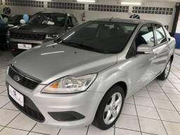 Focus Sedan 2.0  - 2009