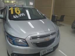 PRISMA LTZ 1.4 AUTOMÁTICO - 2016