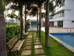 Apartamento residencial gran place à venda, parquelândia, fortaleza.