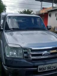 Vendo está pickup ranger - 2010