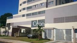 Apartamento com 2 dormitórios à venda, 57 m² por R$ 231.000,00 - Vila Rosa - Goiânia/GO