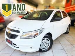 GM - Chevrolet Onix Joy 1.0 - 2017