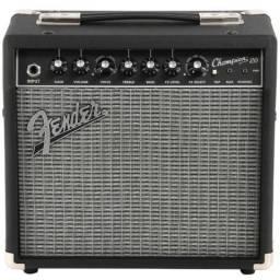 Amplificador Fender 20W Champion 20