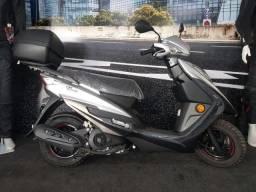 Suzuki Lindy 125 - 2019