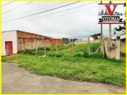 Terreno 12 x 50 à venda, 612 m² - borda do campo - são josé dos pinhais/pr