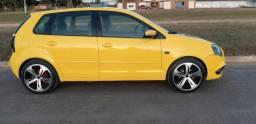 VW POLO SPORTLINE 1.6 Mi Flex 8V 5p - 2008
