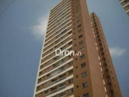 Apartamento à venda, 77 m² por R$ 265.000,00 - Jardim Bela Vista - Aparecida de Goiânia/GO