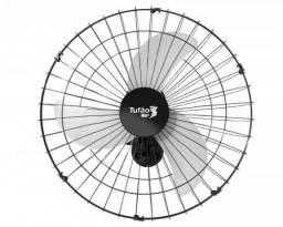 Ventilador Oscilante de Parede 60 cm Instalado Promoção por apenas