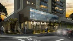 Apartamento com 2 dormitórios à venda, 61 m² por r$ 310.000,00 - setor bueno - goiânia/go
