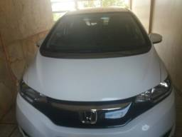 Honda Fit Automático 1.5 - 2016