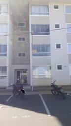 Apartamento para alugar com 2 dormitórios em Sagrado coração, Varginha cod:1187