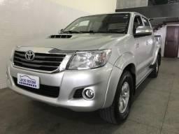 Hilux SRV 4x4 Aut. Diesel 14/14 - 2014