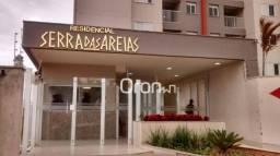 Apartamento com 2 dormitórios à venda, 61 m² por r$ 198.000,00 - jardim nova era - apareci