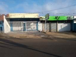 Vendo imóvel comercial, residencial e Barracão
