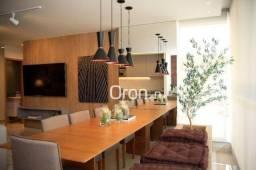 Apartamento com 2 dormitórios à venda, 73 m² por R$ 314.000,00 - Jardim Atlântico - Goiâni